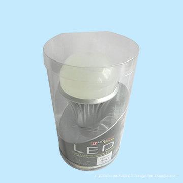 Cylindre de PVC (HL-037)
