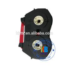 Compteur postal de ruban rouge de cartouche d'encre compatible de ruban pour Neopost sm26