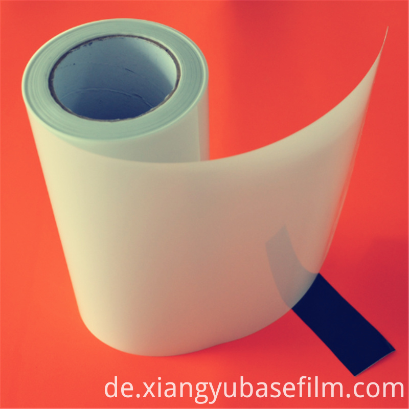 Matte Packaging Base Film 2