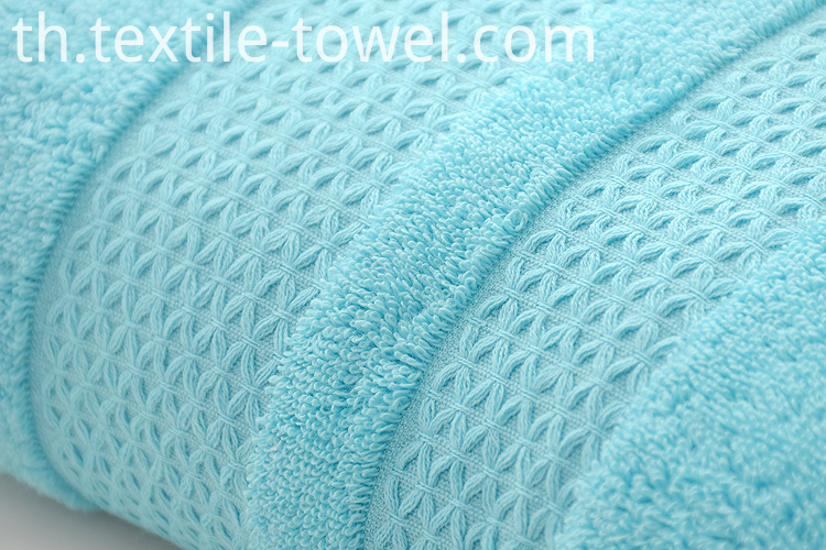 Teal Hand Towels