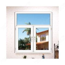 Foshan Wanjia fenêtre de puits de lumière upvc style moderne