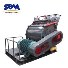 Prix de moulin à charbon de charbon avec l'efficacité élevée