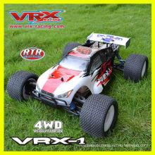 Maßstab 1: 8 4WD Gas Auto mit gehen 28 Motor, schnelles Gas RC Auto in Radio Control Spielzeug