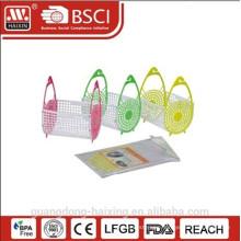 DIY plastic basket