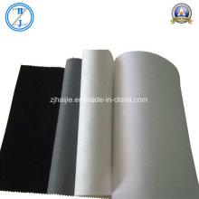 Polyester oder PP Faser Nonwoven Filz für Cap Covering