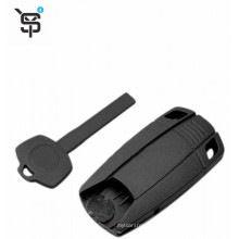 remote car key for 3 series 5 series X3 X5 Z4 spare key shell can open tooth chip with blade key YS200023