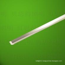 9W 12W 18W 20W LED Aluminium PC Tube Light
