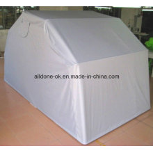 Movable Motorcycle Shelter
