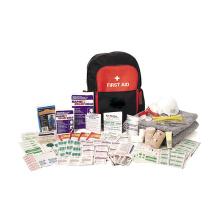 Kit médico de primeiros socorros de emergência perfeito