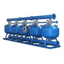 Multi Sand Filter Tank for Reverse Osmosis