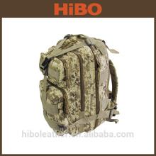Камуфляж тактические открытый пешие прогулки рюкзак