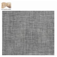 Preço de fábrica tecido quarto home decor wall papers