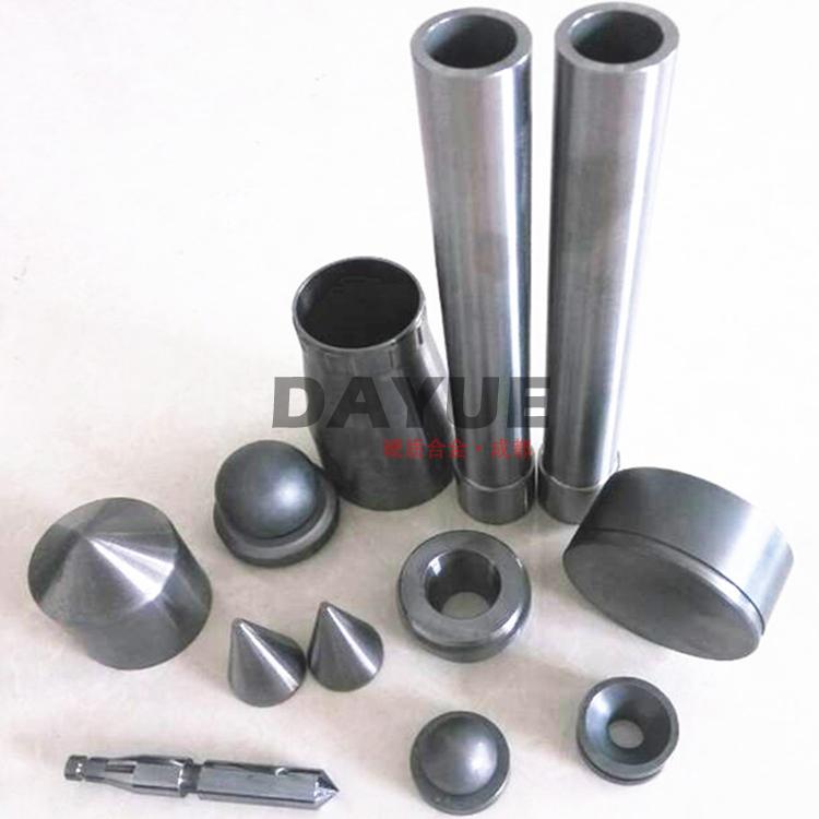 Tungsten Carbide Pump & Valve Parts Mud Deflectors