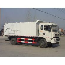 DONGFENG 17CBM despejo caminhão de lixo