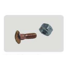 G86507777 Perno con tuerca para las secciones de agujero recto estándar