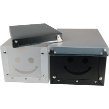 Chinese Supplier Fashion and Practical Sh4033-Sh4034 PP Box