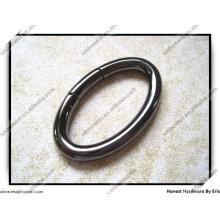 Anillo de puerta oval