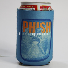 Best Selling Personalizado Neoprene Can Coolers