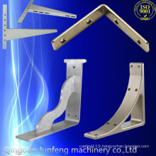 20 years experience precision custom metal brackets