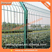 Wholesale welded wire mesh fence