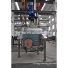 LFGG-конусная многофункциональная машина реакции, фильтрации и сушки пищевая машина