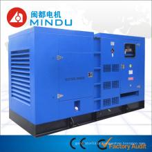Tipo silencioso 400kw Deutz Diesel Generator Set
