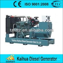 Generador diesel Daewoo de 100KW