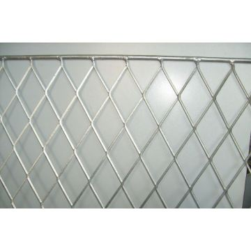 Curtain wall decorative metal expanded decorative metal mesh