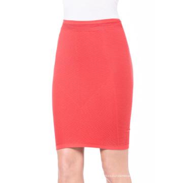 Мода женщин бесшовные короткие юбки