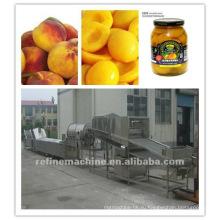 Машина для обработки консервов / машина для обработки фруктов