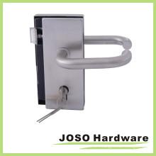 Locksets for Interior Tempered Glass Doors