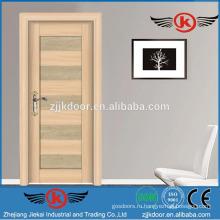 JK-SW9301-2 новая модель фантазии межкомнатные двери, раскачивающиеся для дома