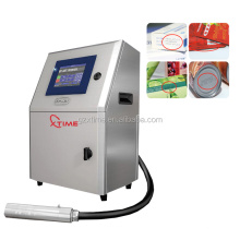 Inject Dot Printing Coding Machine For PET Bottle