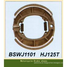 Frenos de tambor para sapato de freio de motocicleta
