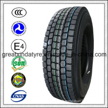 12.00r20 Roadshine Brand Radial Truck Tire for Iran