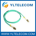 OS1 Multimode Fiber Optic Patchkabel OM2 und OM1 50 / 125 OM3
