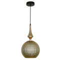 remise lampe moderne suspension lustre