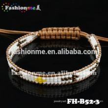 Новая упаковка Fashionme бисером браслет Амулеты