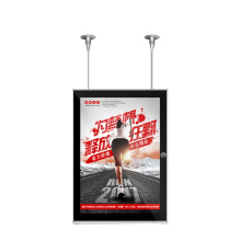 Wholesale 4x6 aluminum frame waterproof outdoor led picture frames for advertisement