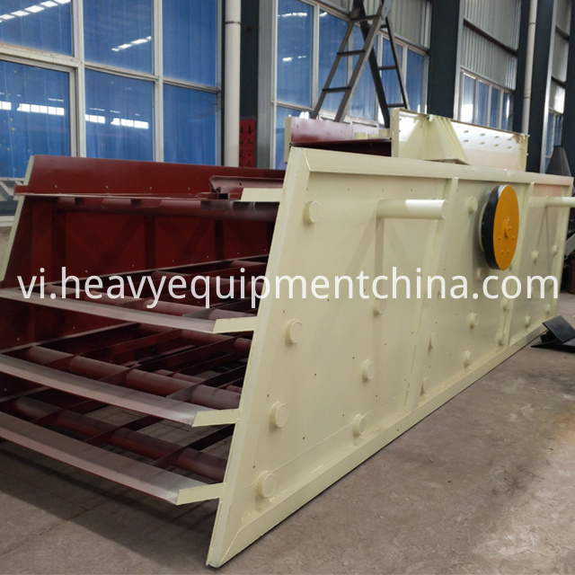 Portable Screening Plant Price