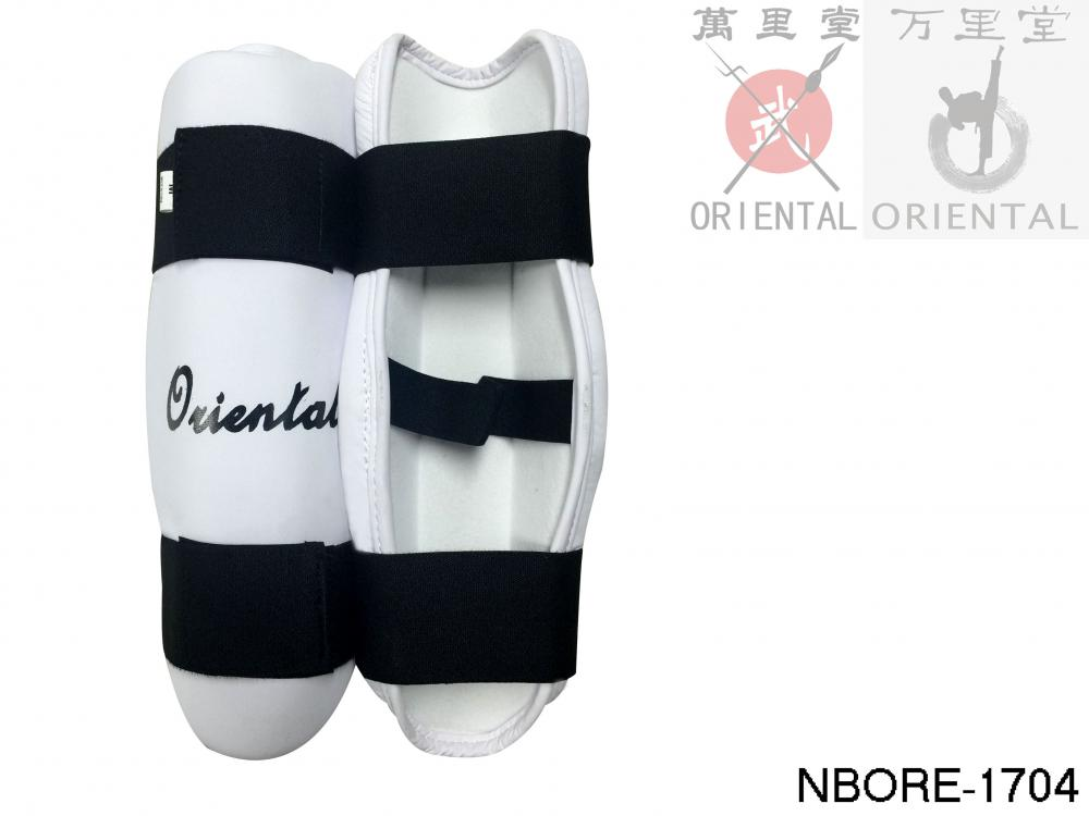 oriental forearm and shin guard
