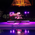 ZNAK NEONOWY LED POOL