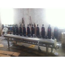 Filtre à eau à haut débit pour traitement de l'eau Jy3-10