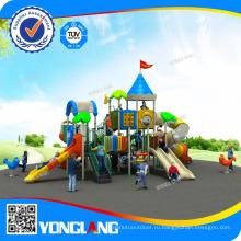 Оборудование парка атракционов для малышей
