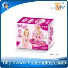 2014 Оптовый пластиковый набор игрушек для детей, игрушки для девочек-красоток H121739