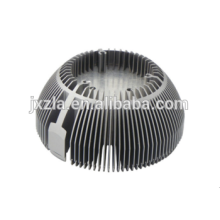 Aluminium-Druckguss-Teile Aluminium-Wärme-Gehäuse für LED-Licht