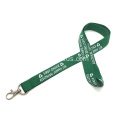 Lanyards Impreso Silk Screen Logo