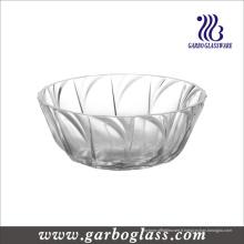 Bol de salade en verre clair (GB1306168JW)