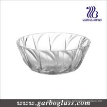 Clear Glass Salad Bowl (GB1306168JW)