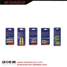 Kit für Luftkupplungsluft